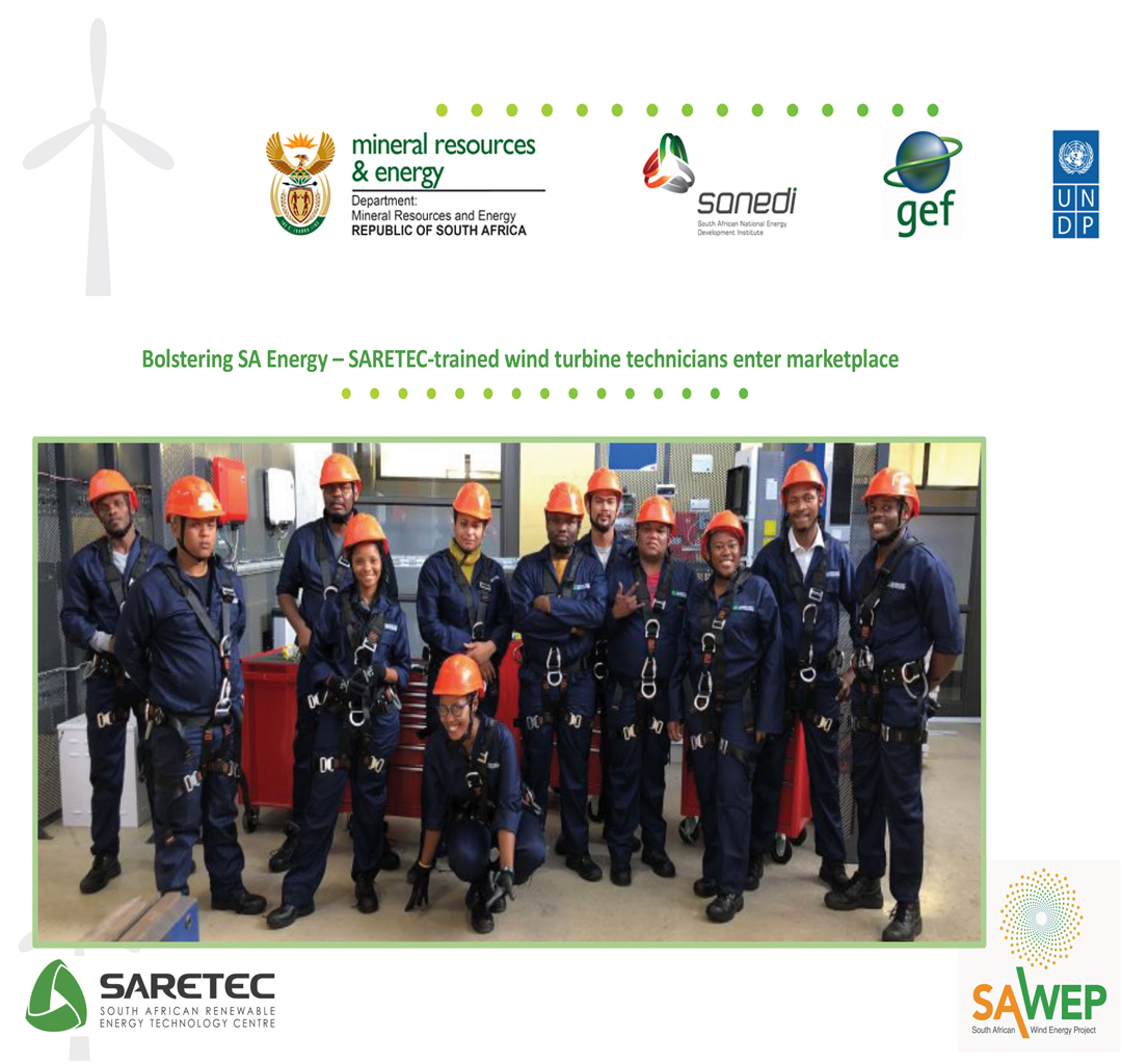 VIRTUAL EVENT PLACES THE SPOTLIGHT ON POSITIVE GROWTH OF WIND INDUSTRY SKILLS DEVELOPMENT